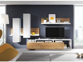 Moderní obývací stěna BOTA