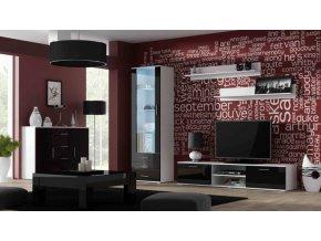 Moderní obývací pokoj SOHO sestava 2