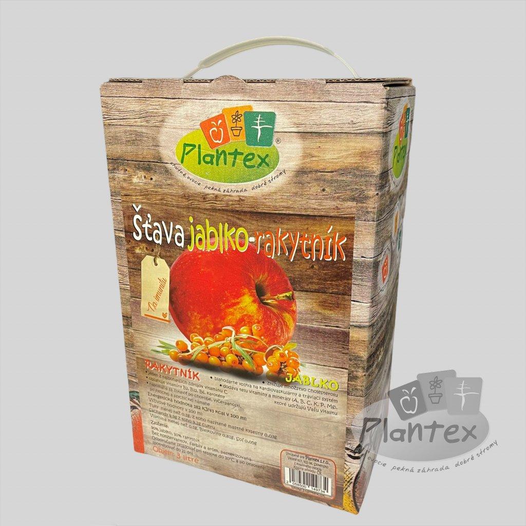 Stava Jablko rakytnik Plantex