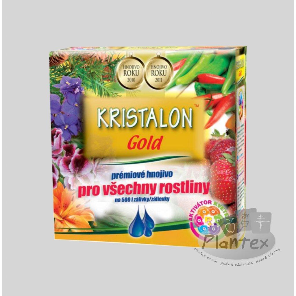K gold