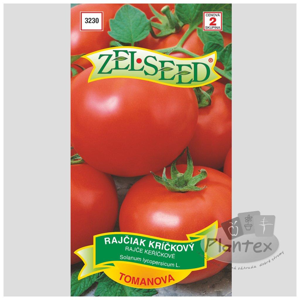 Zelseed semena rajciak tomanova 1