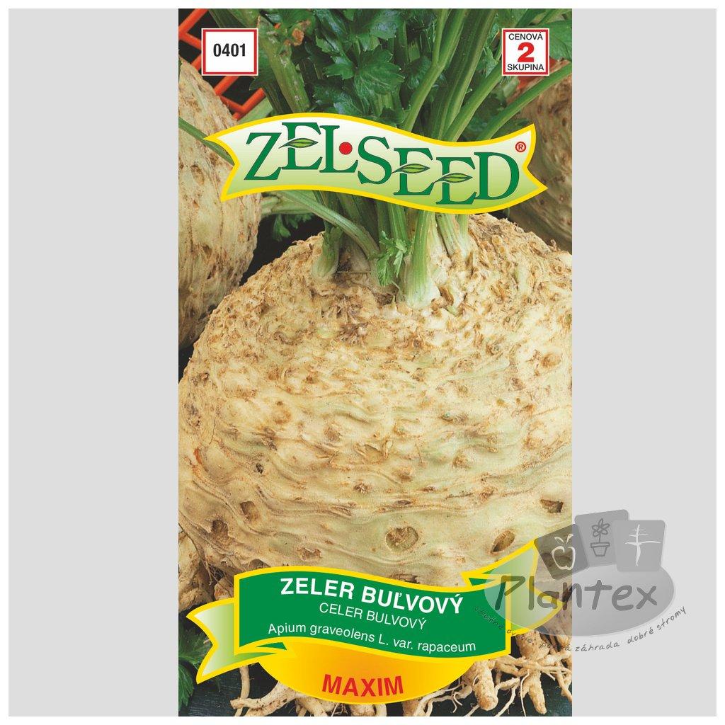 Zelseed semena zeler maxim 1