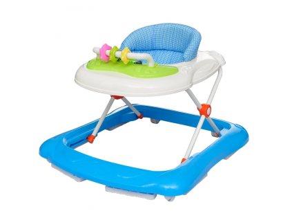 Hračky a aktivity pro kojence
