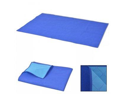 Outdoorové deky a matrace