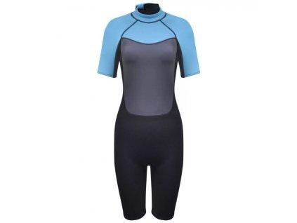 Oděvy pro plavbu & vodní sporty