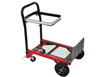 Dílenské a ruční vozíky