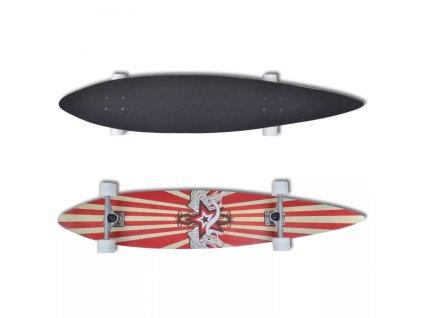 Skateboardové vybavení
