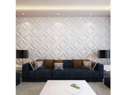 Stěnové panely