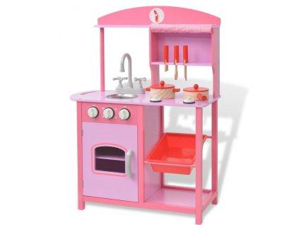 Dětské kuchyňky a jídlo na hraní