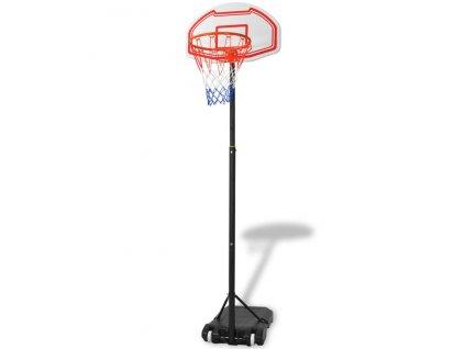 Basketbalové obroučky