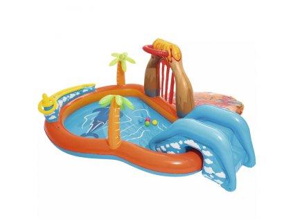 Vybavení na vodní hry