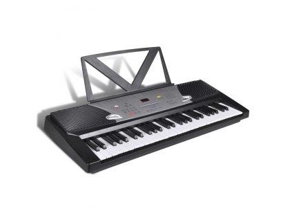 Elektronické hudební nástroje