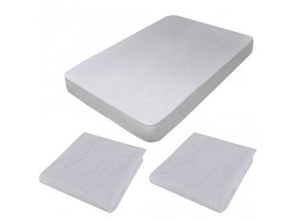 Povlaky na matrace