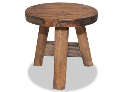 Skládací židle a stoličky