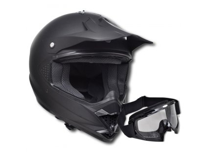 Ochranné pomůcky pro motocyklisty