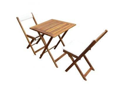 Sady venkovního nábytku