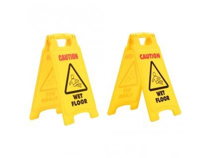 Bezpečnostní a výstražné značky
