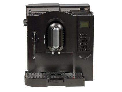 Kávovary a automaty na espreso