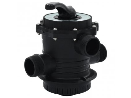 Potrubní ventily