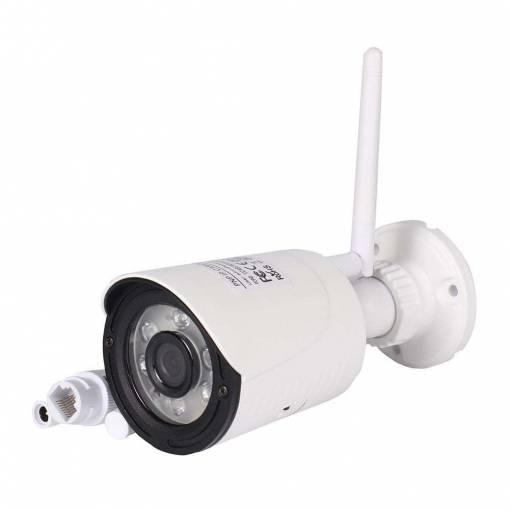 Monitorovací kamery