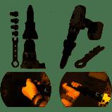 Nástroje na nýtování