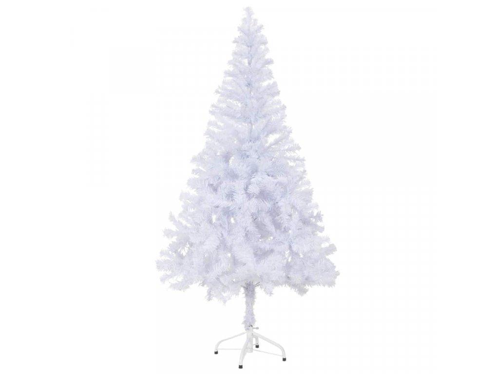 Umělý vánoční stromek se stojanem 150 cm 380 větviček