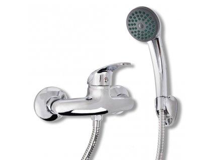 Sprchová směšovací baterie chromová