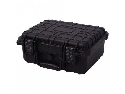 Ochranné pouzdro na fotovybavení 35x29,5x15 cm černé