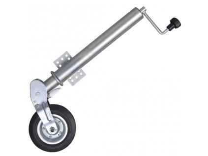 60 mm sklopné opěrné kolečko pro vysoké zatížení