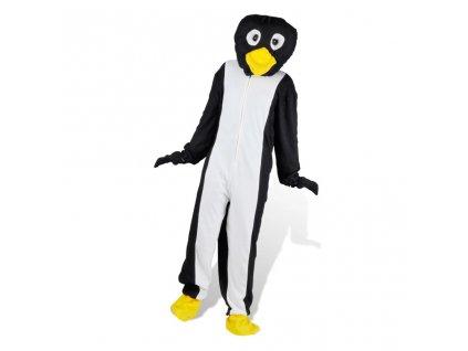 Kostým tučňák XL–XXL