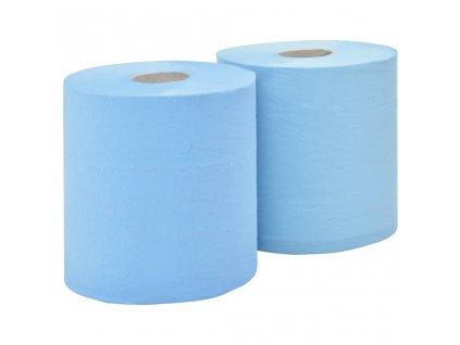 3vrstvé papírové utěrky 2 role 38 cm
