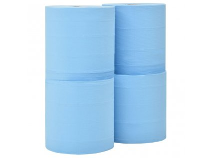 3vrstvé papírové utěrky 4 role 26 cm
