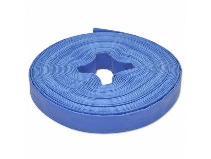"""PVC požární hadice plochá bez spojek 1"""" - 25 m"""