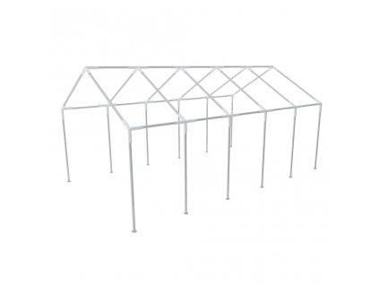 Ocelový rám pro party stan, 10 x 5 m
