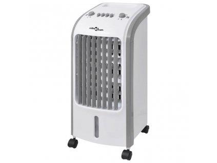 Ochlazovač vzduchu 80 W 4 L 270 m³/h, 25x26x56 cm