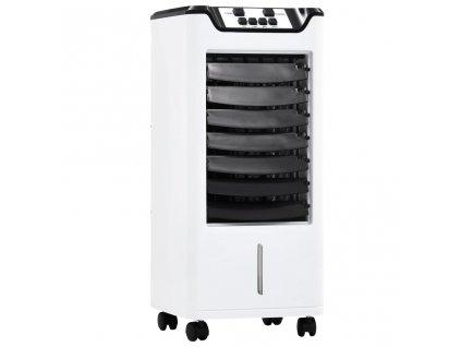 Mobilní ochlazovač vzduchu, čistička a zvlhčovač 3v1 60 W