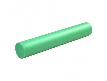 Jóga válec pěnový 15 x 90 cm EPE zelený