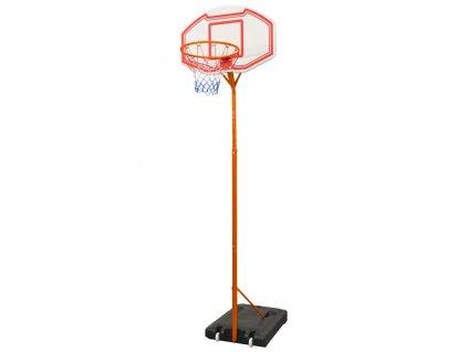 Sada basketbalového koše 305 cm