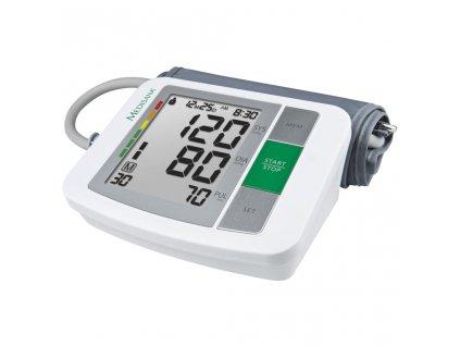Automatický monitor krevního tlaku na nadloktí Medisana BU 510