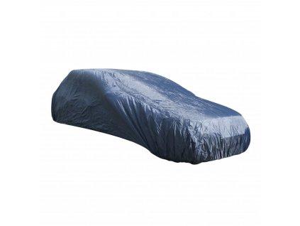 ProPlus Autoplachta S 406 x 160 x 119 cm tmavě modrá