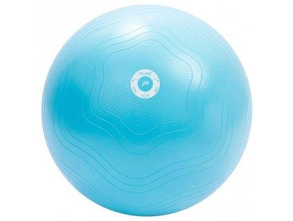 Pure2Improve Gymnastický míč 65 cm světle modrý