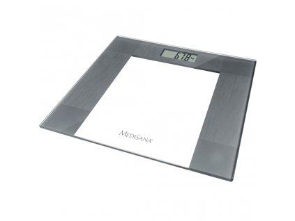 Osobní skleněná váha Medisana PS 400
