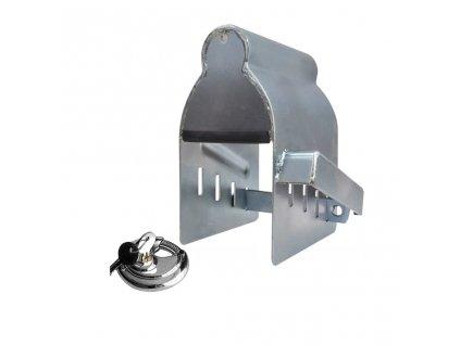 ProPlus spojovací zámek tažného zařízení se zámkem 341326S