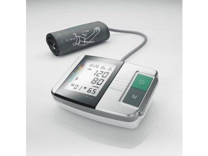 Automatický monitor krevního tlaku na nadloktí Medisana MTS