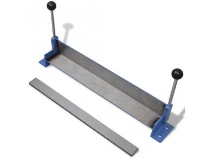 Nástroj pro ruční ohýbání ocelových plechů 450 mm