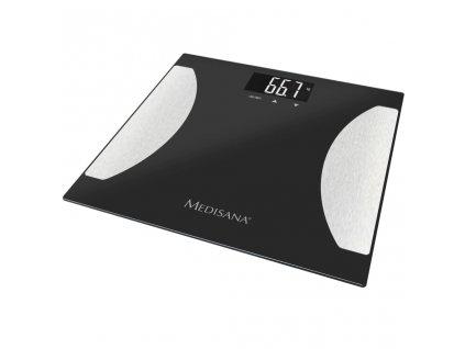 Váha s analyzátorem složení těla Medisana BS475
