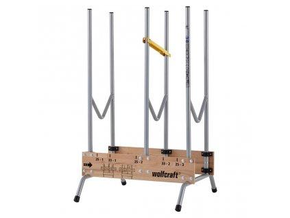wolfcraft Koza na řezání dřeva řetězovou pilou 5121000