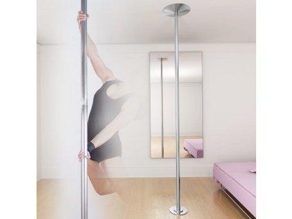 Taneční výškově nastavitelná tyč