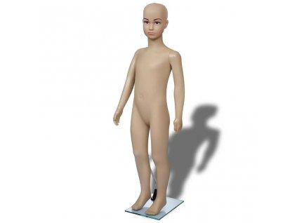 Dětská figurína typ A