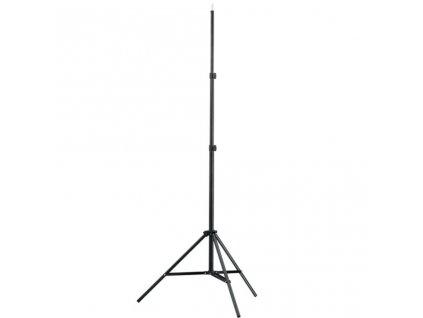 Stojan na světlo 78–210 cm